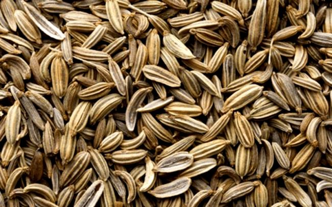 Семена фенхеля.