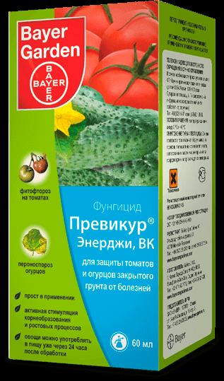 Превикур Энерджи