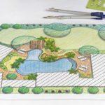 Принципы ландшафтного проектирования